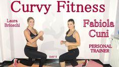 Laura&Fabiola - Fabiola Cuni PERSONAL TRAINER - Curvy FITNESS Day 5