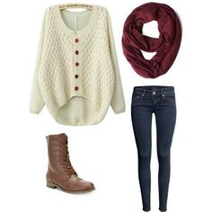Cute for winter!!!!!