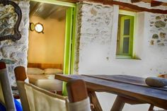 Rooms - Houses in Pelion, Damouchari Villas - Damma Mia!