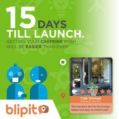 15 Days till Launch
