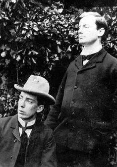 Padraig and William Pearse- Following the collapse of the Rising and the execution of Padraig Pearse, his brother (Willie Pearse), and fourteen other leaders, Padraig Pearse came to be seen by many as the embodiment of the rebellion.