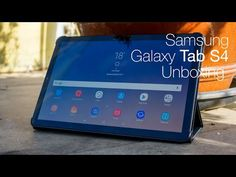 Android tablets are a bit rare but Samsung is keeping things going with the Galaxy Tab which takes on the iPad Pro and aims to replace your laptop with De. Ipad Pro, Samsung Galaxy, Youtube, Youtube Movies