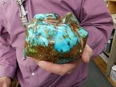 Bisbee Turquoise Crystals Minerals, Rocks And Minerals, Crystals And Gemstones, Stones And Crystals, Natural Gemstones, Bisbee Turquoise, Coral Turquoise, Turquoise Stone, Turquoise Jewelry