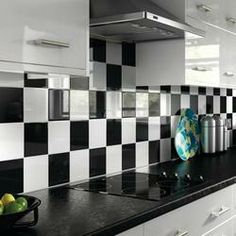 Kitchen Walls On Pinterest Mosaic Tiles Wall Tiles And Tile