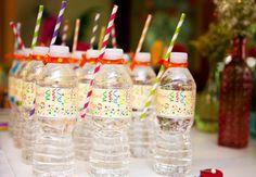Festa infantil na escola - Bebê.com.br