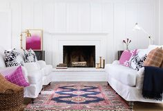 So, you love Caitlin Wilson products and you need some design help? You've come to the right place! Our talented team of designers create customized design plans to help you achieve the classic and colorful Caitlin Wilson interiors you love. You get to work at your own pace and budget, and you'll receive exclusive discounts on your favorite CW products. | Caitlin Wilson Design