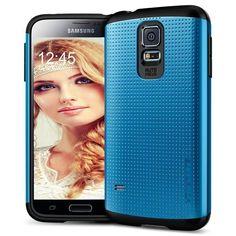 Capinhas de celular Galaxy S5 slim armor