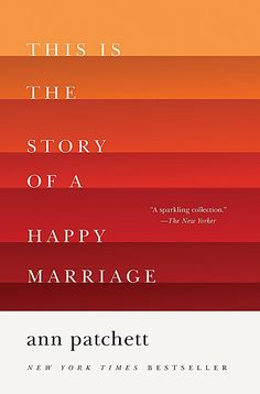 Cathy has 12 books on her all shelf: Bel Canto by Ann Patchett, This is the Story of a Happy Marriage by Ann Patchett, The Shadow of the Wind by Carlos R. Reading Lists, Book Lists, Reading Room, Reese Witherspoon Book Club, Good Books, Books To Read, Sunshine Books, Bad Relationship, Thing 1