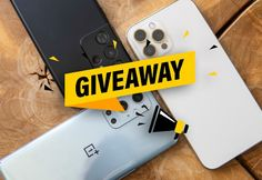 Sorteio de um iPhone 12 Pro Max, Galaxy S21 Ultra e OnePlus 9 Pro Apple Iphone, Samsung Galaxy, Bart Simpson, Smartphone, Character, Ios Operating System, Prize Draw, Lettering
