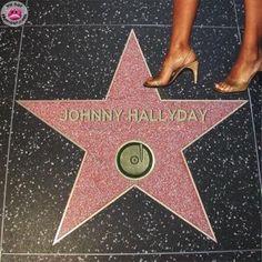 JOHNNY HALLYDAY / L'ETOILE