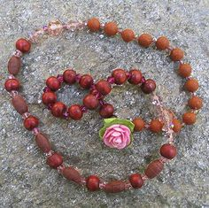 Sacred Feminine Rosary by Montserrat Sacred Feminine, Spiritual Gifts, Rosaries, Prayer Beads, Altars, My Heart Is Breaking, Meditation, Prayers, Cushion