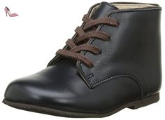 Start Rite Bertie, Bottes Classiques Filles, Bleu (Navy), 20 EU - Chaussures start rite (*Partner-Link)