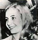 Eva Peron was widely loved by the ordinary people of Argentina. She campaigned tirelessly for both the poor and for the extension of women's rights. At the same time she was feared by some in power for her popularity. She was also criticised for her intolerance of criticism; with her husband Juan Peron they shut down many independent newspapers. She died aged only 32 in 1952.