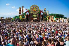 Festival - 7th Sunday Festival - Netherlands - Festivals