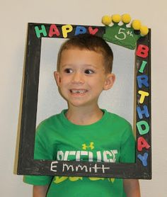 Classroom Bulletin Board Ideas for Birthdays, Artwork, and More!