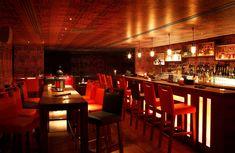Zahra Bar Clapham Mexican Restaurant Home And Interior Design . Mexican Interior Design, Bar Interior, Restaurant Interior Design, Japanese Restaurant Design, Basement Bar Designs, Kitchen Designs, Basement Ideas, Home Decor Boxes, Restaurant Tables