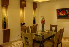 Best wall niches images niche design indian home design
