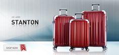 OLYMPIA (Luggage America, Inc.)