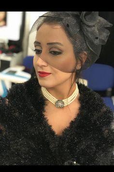 #makeupbyme #makeup #makeupartist #70 #makeuptutorial #makeup #fashion #makeupblogger #style #makeupart