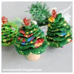 Say G'Day Saturday Linky Party ~ Christmas Tablescapes!