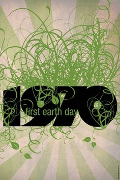 1970 First Earth Day..now there are 22,000 EarthDays worldwide! April 20! Yoga flash mob 12 noon PST. #UNIFY www.unify.org www.earthdaysf.