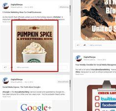 How To Rock Google+: 5 Tips Every Brand Should Know! #SocialMedia #SocialMediaMarketing #SmallBiz #SMM