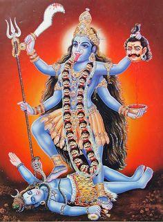 kali mantra sadhana evam siddhi in Hindi  For Kali Mantra Sadhana Guidance and Diksha  email to shaktisadhna@yahoo.com or call us on  9410030994, 9540674788