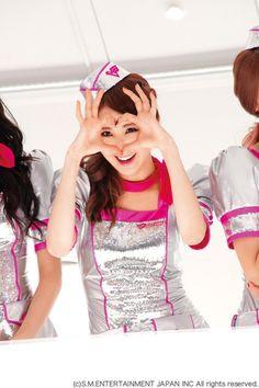 Girl's Generation/SNSD SeoHyun.