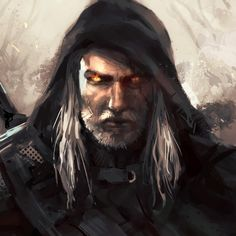 Video Game - The Witcher Wild Hunt Geralt of Rivia The Witcher Wallpaper The Witcher 3, The Witcher Wild Hunt, Witcher Art, Witcher Wallpaper, Gaming Wallpapers, Fantasy Inspiration, Background Images, Wallpaper Backgrounds, Fantasy Art