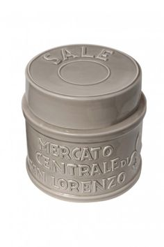 Metro - C110BT - Sale (Salt) Cannister - Clay
