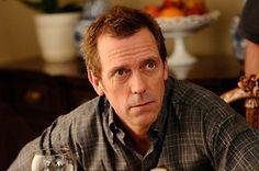 "~Hugh Laurie as David Walling ""The Oranges""~"
