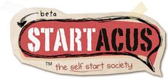 I love this website I stumbled across for startups. #Startacus