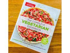 8 new cookbooks for vegetarian or vegan cuisine