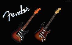 Nice Texas coiled Fenders!