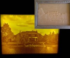 If you are looking for your next 3D Printing Project, you need not look any further. 3D printed photos, also known as 3D Printed Lithophanes, are an extremely unique...