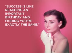 6 timeless quotes from Audrey Hepburn