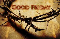 Creative Worship - Good Friday Ideas