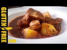 Videorecept: Maďarský guláš so zemiakmi | Dobruchut.sk