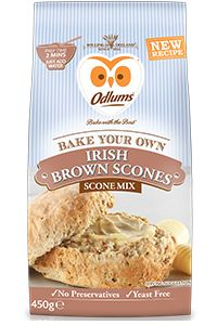 Bread is one of the oldest foods in history. Discover the incredible history of bread with Odlums. Flour Mill, Scones, Irish, Oatmeal, Snack Recipes, Chips, Bread, Food, The Oatmeal