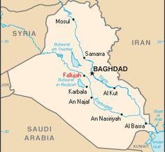 tikrit iraq Pesquisa Google HISTORY AND MAPS Pinterest