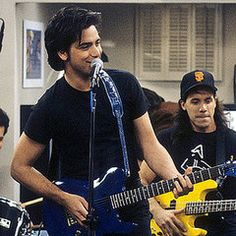 28 Behind the Scenes Facts from Full House Jesse From Full House, Full House Tv Show, Men's Style Icons, John Stamos, Fuller House, 90s Girl, Celebs, Celebrities, Celebrity Gossip