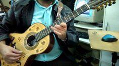Cuitelinho - Orquestra Viola de Contagem - MG - Brasil