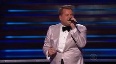"Grammys: Host James Corden Calls Out Trump in Opening Rap  ""Live it all up because this is the best / And with President Trump we dont know what comes next!"" the host said during the annual music awards.  read more"
