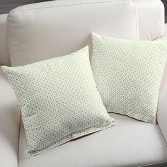 Carole 4 - Coton - vert clair