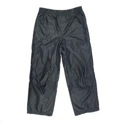 grey splash pants, grey rain pants, Peluche & Tartine pants, rain wear, splash pants for kids