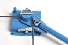 Giętarka GIB-2A do gięcia prętów do śred. 12 mm