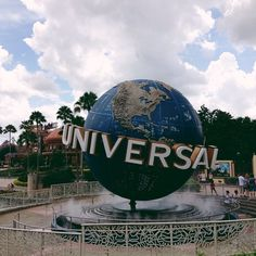 Awesome place to go!  And make sure you stay at one of the on-site hotels to get the maximum benefit!!  My fav is Portofino Bay Hotel.