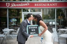 Weddings, Jersey style: Tech lovers throw a social media-themed soiree | NJ.com