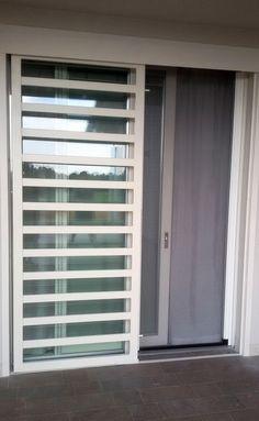 Home Grill Design, Window Grill Design Modern, Door And Window Design, Grill Door Design, House Gate Design, Door Gate Design, House Front Design, Home Interior Design, Door Grill