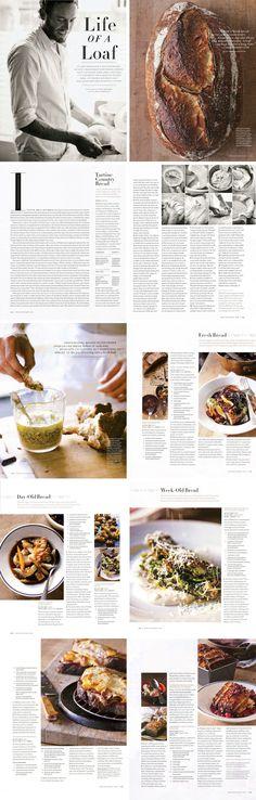 Eric Wolfinger - Tartine Bakery
